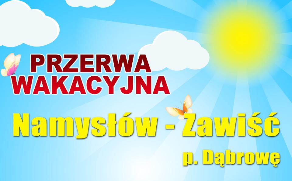 aktualnosci_linia_namyslow_zawisc_przerwa_wakacyjna