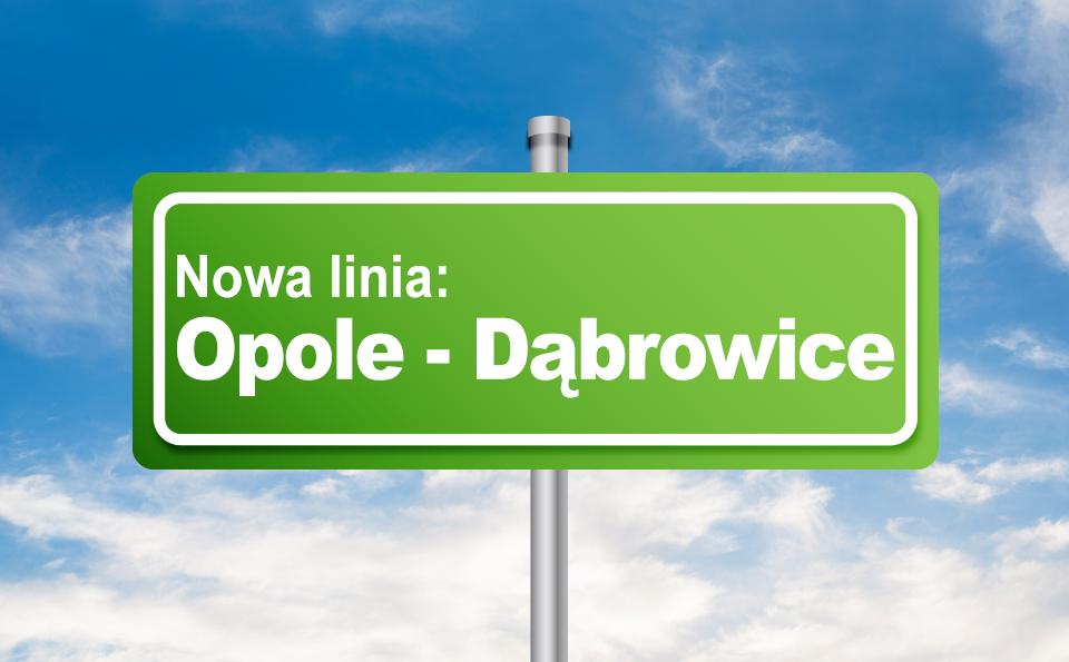 nowa-linia-opole-dabrowice